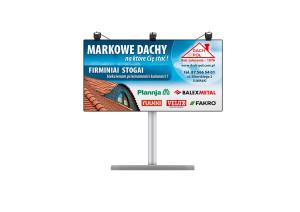 billboard markowe dachy dachpol