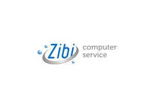 Logo Zibi computer service