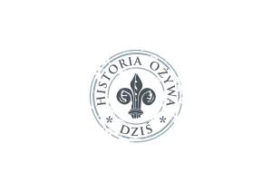 Logo Historia Ożywa Dziś